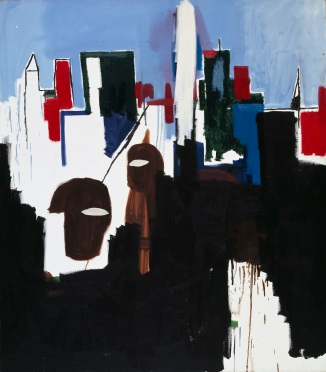 31. Basquiat